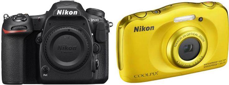 Ci stiamo preparando per l'estate?  Attenzione alla fotocamera.  Si avvicina per tutti il periodo di caldo… ci siamo ricordati di preparare la nostra attrezzatura fotografica?