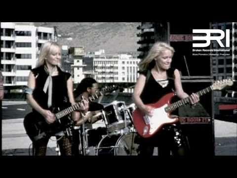 Vanilla Ninja - Dangerzone (Official Music Video HQ)