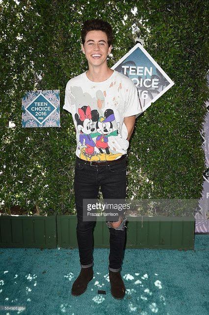 Alfombra Roja Teen Choice Awards 2016 | El Blog De Akío