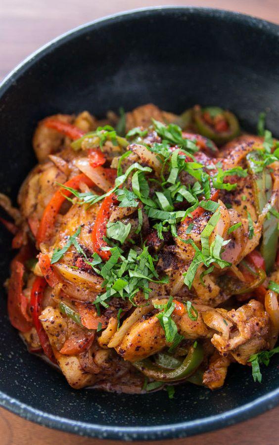 Lemon Chili Chicken Recipe. This lemon chili chicken recipe combines garlicky chicken and fiery vegetables.