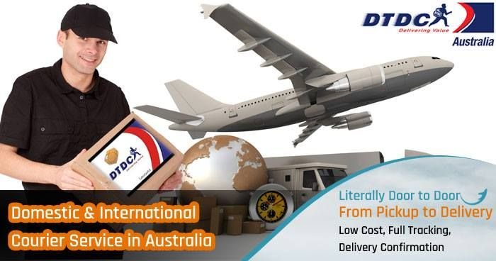 End of Tension! Send domestic & international courier at never before price through DTDC Australia with challenging price; option to insure parcel; full tracking; and delivery confirmation. For more details: http://goo.gl/NKb1ik #AustraliaWideCourier #‎InternationalCourierinAustralia
