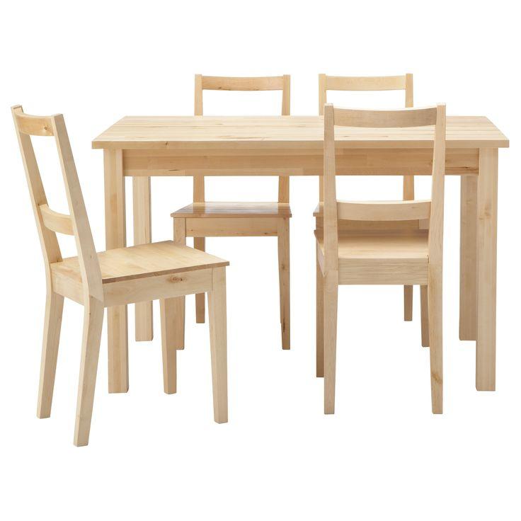 Best 25+ Ikea dining sets ideas on Pinterest | Ikea dining room ...