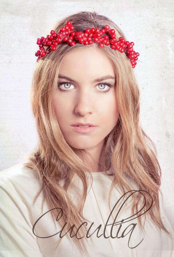 17 best images about coronas de flores on pinterest hair - Coronas de flore ...