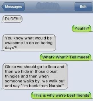 Funny texts pranks friends lol 20 New Ideas