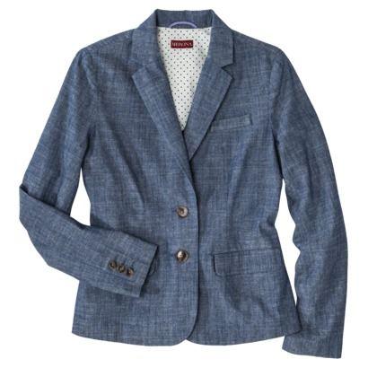 Linen Jacket Womens