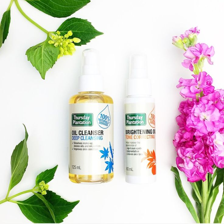 Marisa Robinson Beauty Blogger Natural and Organic Skincare. Thursday Plantation.  From organic to vegan friendly, there are so many options available so in this post I am going to share my favourite natural and organic skincare and makeup brands and my must-have products you need to try!