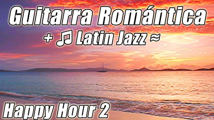 Romantica Guitarra Smooth Jazz Latino baile lento Mambo Rumba Bossa Nova...