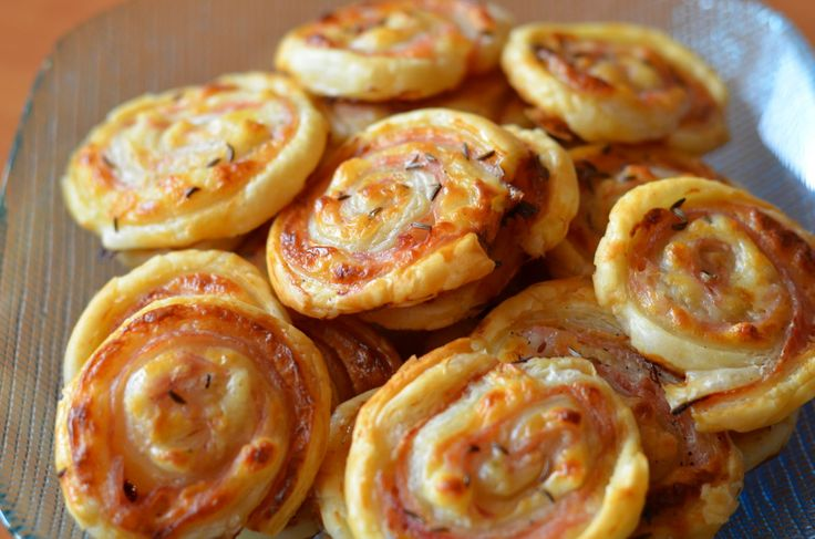 Pizza slimáky - NajRecept.sk