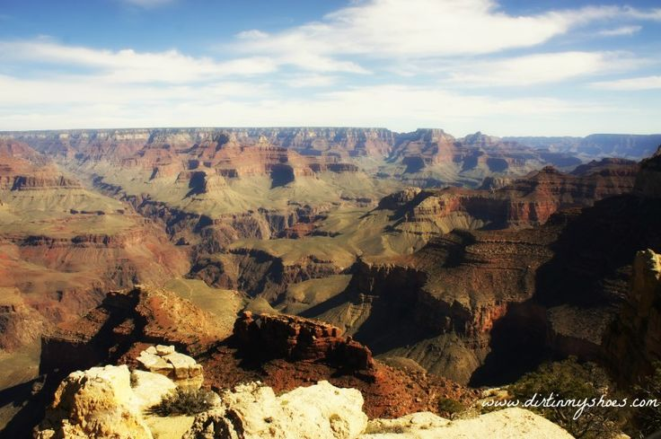 Encompassing miles and miles of the most spectacular display of erosion anywhere on the planet, Grand Canyon National Park is both inspiring and overwhelming. One look into this magnificent and massive chasm in the earth's crust is all it takes to discover what beauty truly is! Grand Canyon National Park is 277 river miles long, …