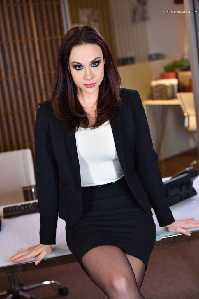 44 Best Images About Chanel Preston On Pinterest
