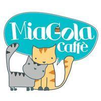 MiaGola Caffè - il primo bar/cafè con i gatti in Italia