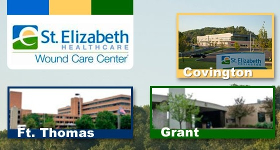 Get back to good times!! At St. Elizabeth Health Care Wound Care Centers, we're experts in wound care and offer the most advanced treatment available for non-healing and chronic wounds. Our nationally recognized approach helps speed recovery, so you can return to the activities you love. We'll work with your personal doctor to create a treatment program just for you. The healing begins here.