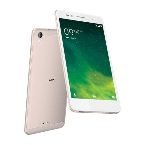 Lava Z10 full specifications, features