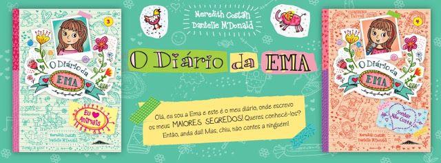 Sinfonia dos Livros: Novidades Booksmile   As aventuras e segredos da E...