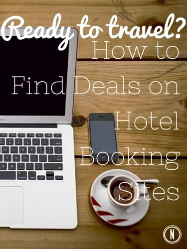 How to Find Deals on Hotel Booking Sites: A Case Study   Nomad Wallet: http://www.nomadwallet.com/find-deals-hotel-booking-sites-case-study/