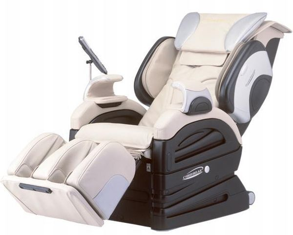 Best 25 massage chair ideas on pinterest living room for Gaming shiatsu massage chair