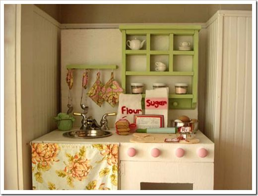 92 best Kids play kitchen craft ideas (too cute) images on ...