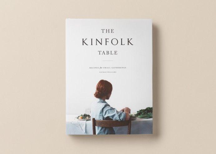 The Kinfolk Table, Cookbook 1