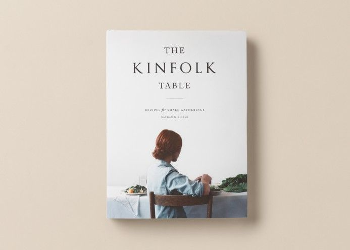 The Kinfolk Table, Cookbook 1