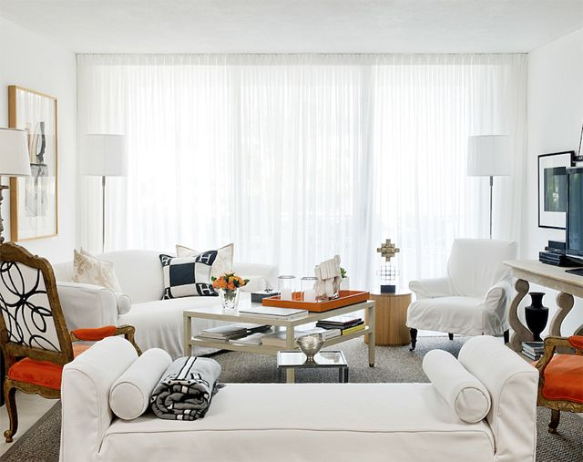 Best Living Rooms Images On Pinterest Architects Manhattan