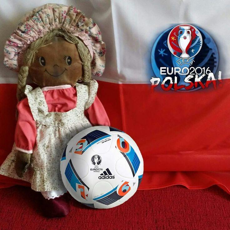 Euro 2016 ⚽