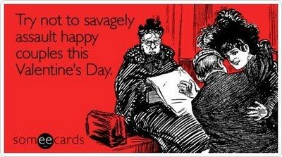 10 Valentine's Day Someecards Single Girls Need to See | Her Campus