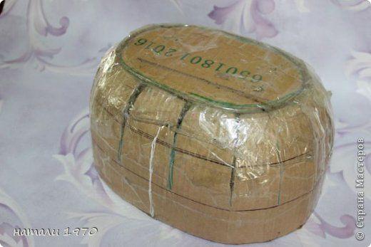 форма для хлебницы