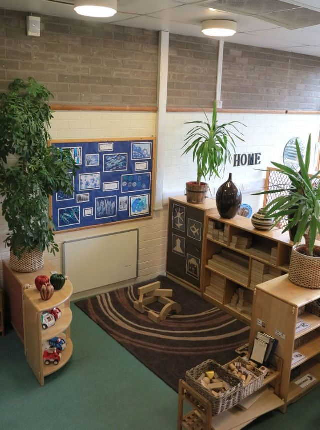 I love the idea of having plants in the classroom. Great way to bring nature inside. Teach kids responsibility with caring for the plants. Use the plants to teach science. -AH
