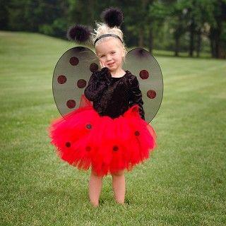 Идеи костюмов для девочки (с юбкой-пачкой) - Babyblog.ru