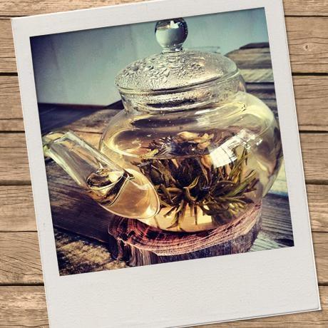 Lady Bonin - Tea-rrific Tea, Crockery & Tastings