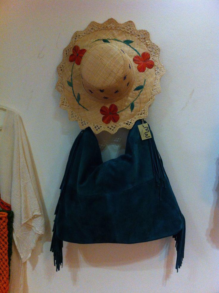 hats & bags