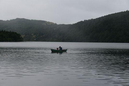 Lago Tiltilco