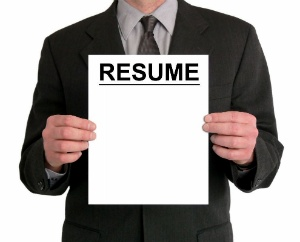 How to make writing your resume a piece of cake!