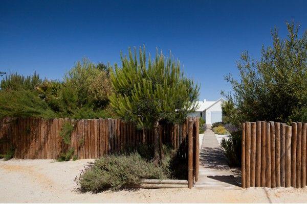 Schutting - Jardim privado na Comporta - Topiaris - João Morgado - Fotografia de arquitectura | Architectural Photography