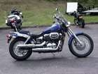 Check out this 2005 Honda Shadow Spirit 750 (VT750DC) listing in South Auburn, WA 98001 on Cycletrader.com. This Motorcycle listing was last updated on 01-Oct-2012. It is a Cruiser Motorcycle weighs 496 lbs has a 0 Liquid-cooled 52-degree V-twin engine and is for sale at $4999.