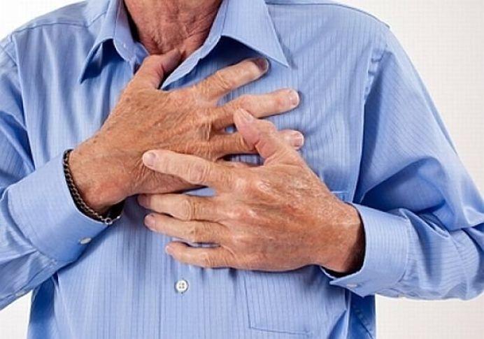 Alarmant! Semnele de pe piele care prevestesc infarctul