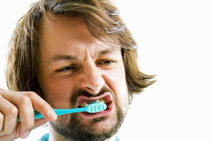 ToothbrushGet a free one from your dentist (you should be getting a check up every six months, anyway). If you want a fancier electric toothbrush, head to a big-box store, look on Amazon or perhaps even Best Buy. Photo: UniversalImagesGroup, Getty / Universal Images Group Editorial