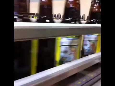 Sweetwater IPA - 12-Packs Debut (Video)