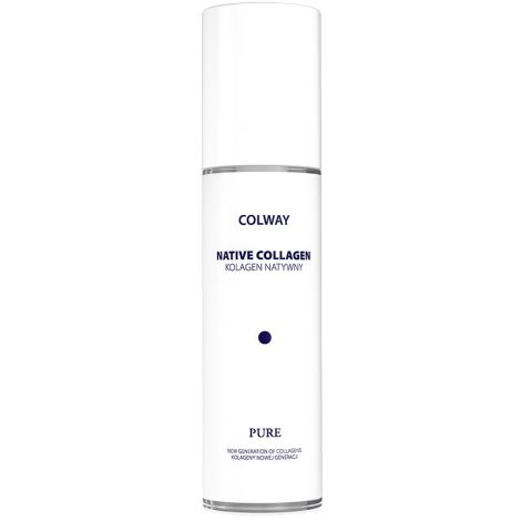 Collagen Native PURE - Colway International