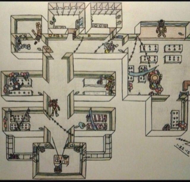Pinterest the world s catalog of ideas for Floor 4 mini boss map