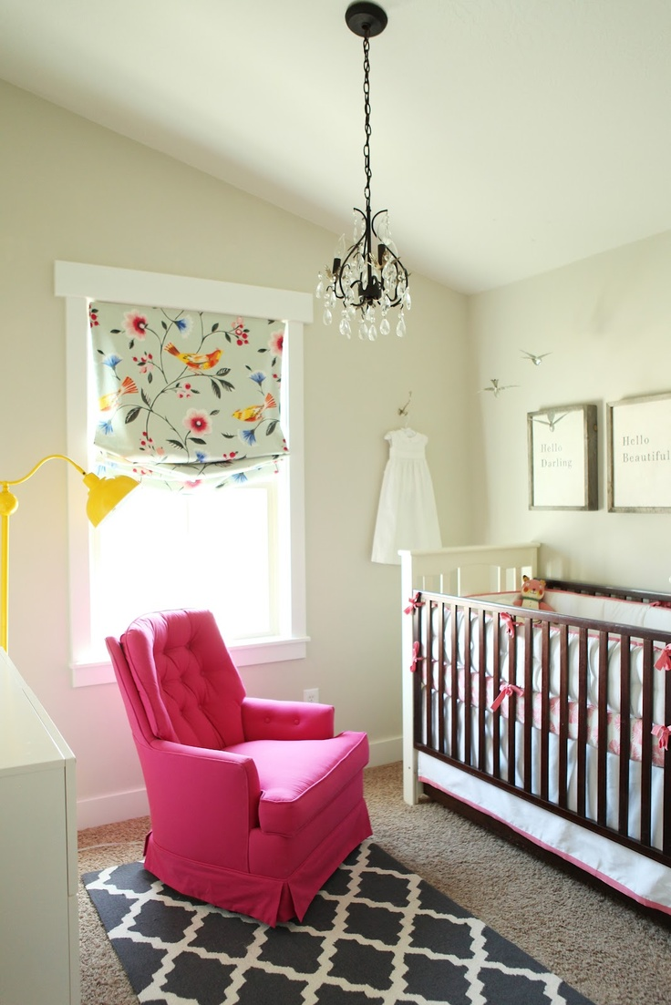Small Baby Bedroom: 530 Best Images About Small Baby Rooms On Pinterest
