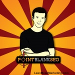 Jon Cooper PointBlankSEO Interview – Building Relationships & Long Term Linking Strategy