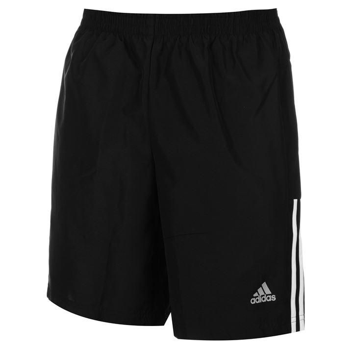 adidas | adidas Questar Nine Inch Shorts Mens | Mens Running Shorts