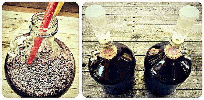 Uvedený recept je nadmíru jednoduchý: 1) Vezměte plody černého bezu, nejprve je dobře umyjte a potom usušte. 2) Následně je rozmačkejte například lisem na brambory a začněte ukládat do nějaké skleněné nebo keramické nádoby po vrstvách. Nádoba musí být také čistá a vydezinfikovaná. 3) Mezi jednotlivé vrstvy plodů bezu nasypete cukr. Nejlepší je hnědý nerafinovaný …