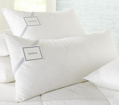 Pottery Barn Pillow Inserts Entrancing 53 Best *bedding  Duvet & Pillow Inserts* Images On Pinterest Design Decoration