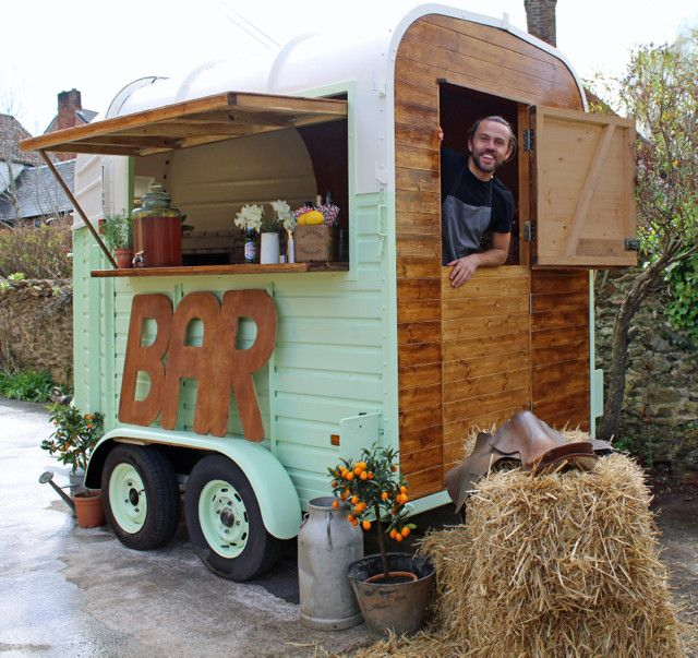 food trailer - Google Search