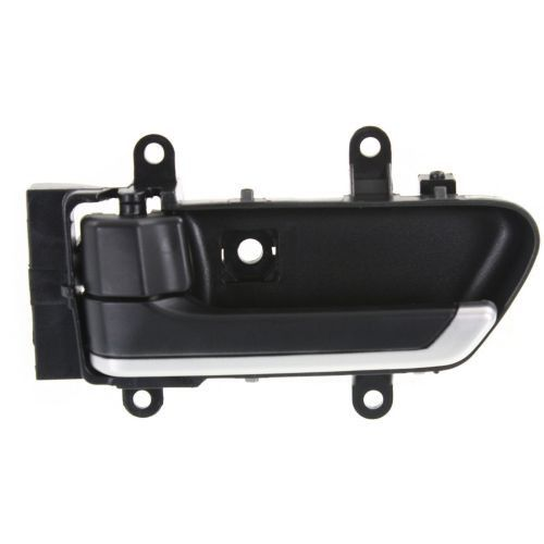 20032005 Nissan Murano Front Door Handle LH,Black,w