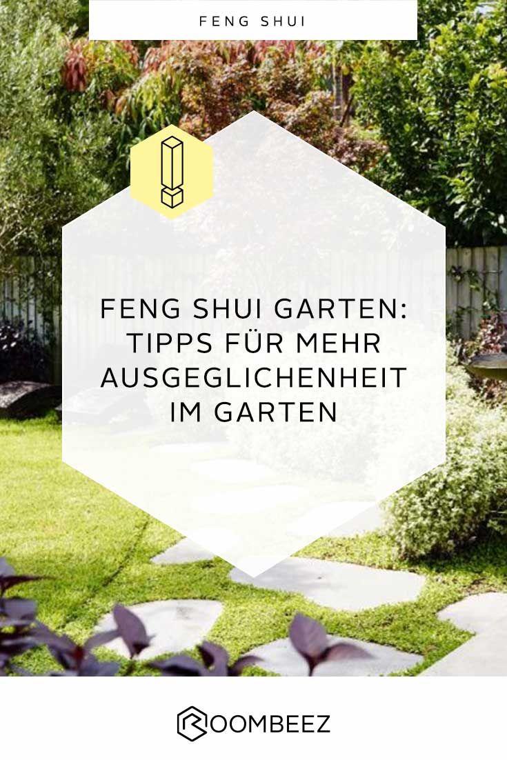 Feng Shui Garten Tipps Und Gestaltungsideen Otto Feng Shui Garten Garten Springbrunnen Garten
