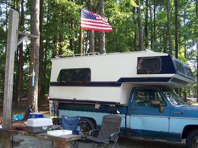 best 4th of july camping