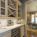 kitchens - Wet bar butler's pantry  Wet Bar/ Butler's Pantry